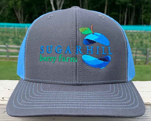 Blueberry Hill Hat